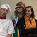 Interactive Murder Mystery Dinner Theatre for Corporate Christmas Parties!