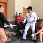 Vegas Vendetta - It's an Elvis-Off like no other!